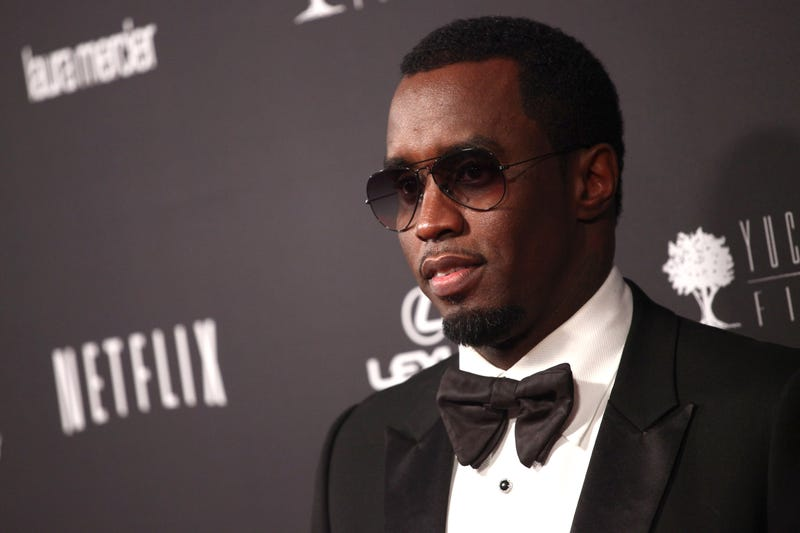 Sean Combs in 2014Tommaso Boddi/Getty Images