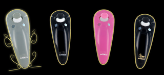 Illustration for article titled Nyko's Kama Wireless Nunchuk On Sale in Limited Quantities Now