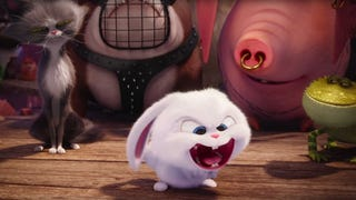 What The Secret Life Of Pets Gets Wrong About Black Power And White