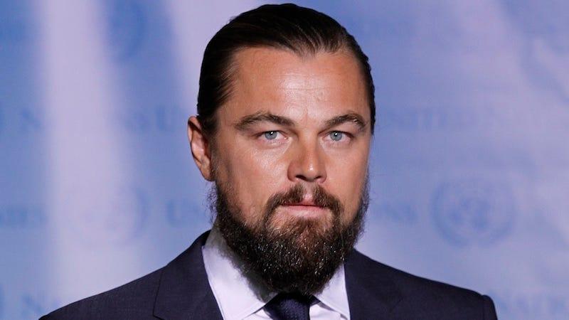 Illustration for article titled El que no corre, vuela:Leo DiCaprio producirá una película sobre el fraude de Volkswagen