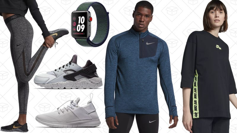 Up to 50% off select styles | Nike
