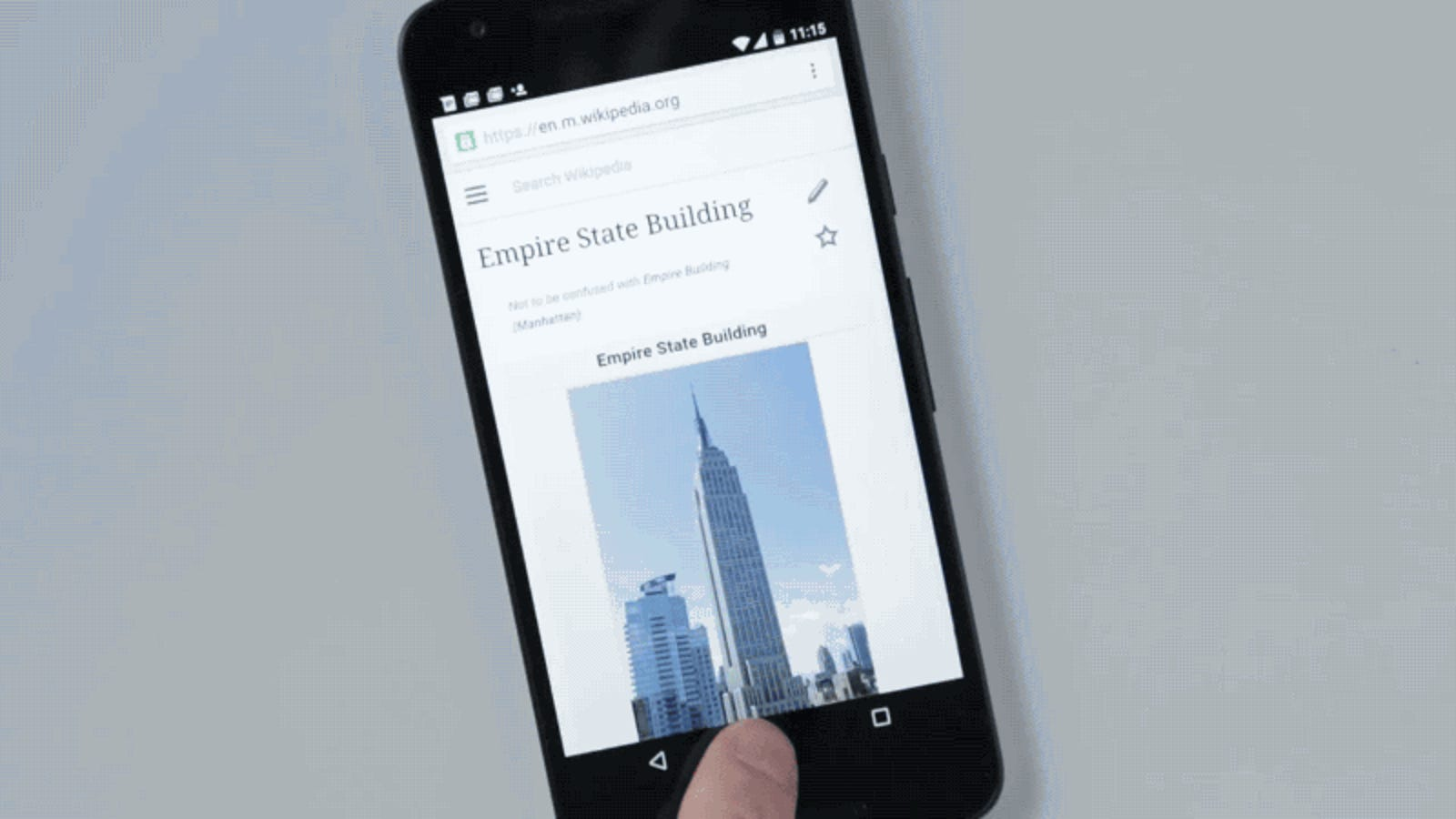 ¿Has recibido Android Marshmallow? Mira lo que puedes hacer ahora que antes no podías