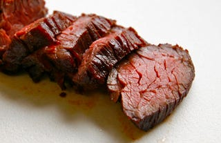 Illustration for article titled Learn to Cook Steak Sous-Vide for Perfection Every Time
