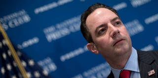 Republican National Committee Chairman Reince Priebus (Win McNamee/Getty Images)