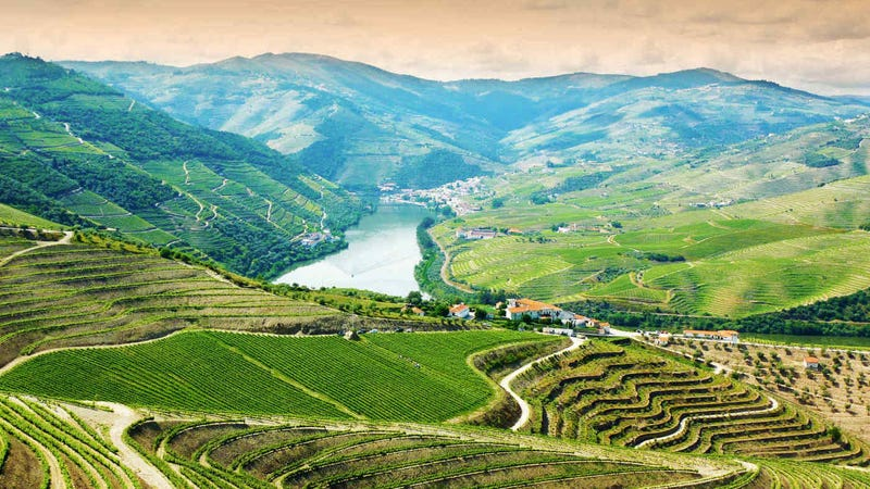 6 Night Portugal Vacation | $1474+ | Great Value Vacations