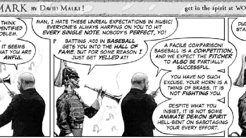 Illustration for article titled June 27, 2011