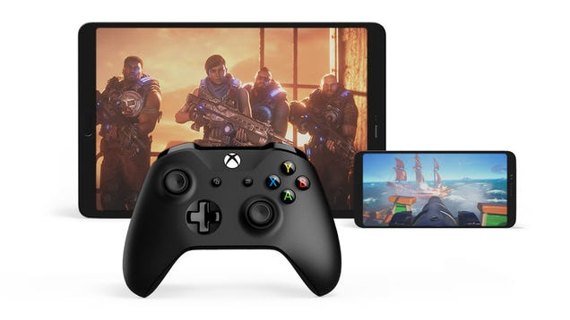 Some of the Best Xbox Games Are Coming to Android Via Project X Cloud, and I m Pretty Hyped