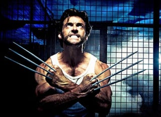 Illustration for article titled Are Wolverine's Extra-Long Claws Overcompensating?