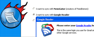 Illustration for article titled FeedDemon 3.0 Beta Syncs to Google Reader