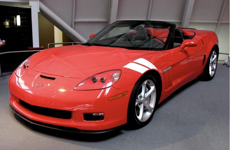 Illustration for article titled 2010 Corvette: Launch Control System Won't Void Warranty