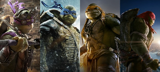 Illustration for article titled Teenage Mutant Ninja Turtles Review: An NYC Tale That Needs More NYC