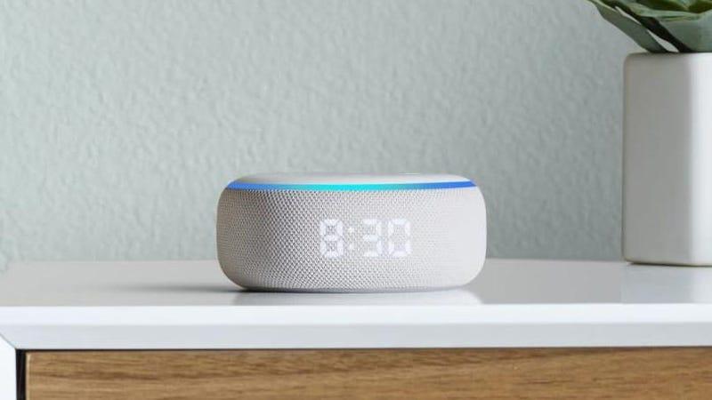 All the Ways That Amazon Is Fixing Alexa