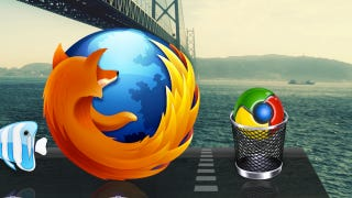 Illustration for article titled Why I've Switched From Chrome to Firefox 4