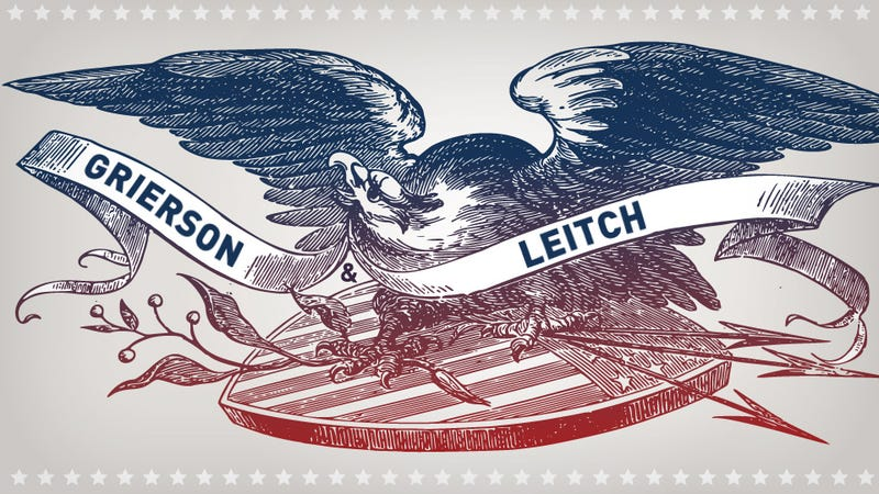 Illustration for article titled The Grierson & Leitch July 4 Extravaganza: Movies That Made Us Love America