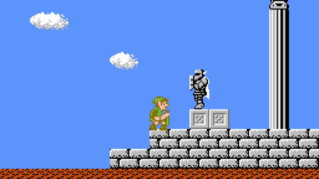 Zelda's  Black Sheep  Is My Favorite In The Series