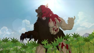 Illustration for article titled ManBearPig's terror intensifies on a suspenseful South Park