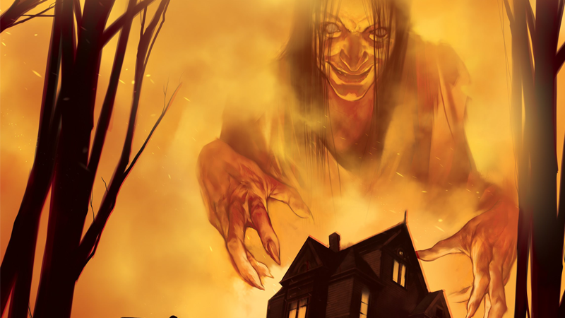 Illustration for article titled Betrayal at House on the HillIs Finally Getting Its First Ever Expansion