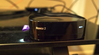 Illustration for article titled A Time Warner Tie-In Just Turned Your Roku Into a Full-On Cable Box