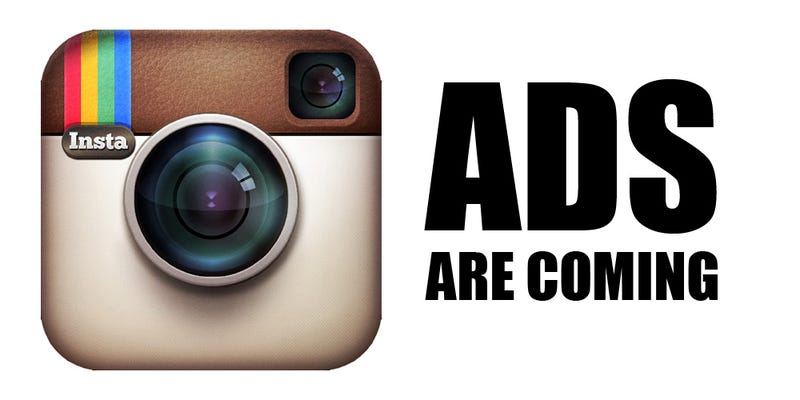 Illustration for article titled Get Ready for More Ads on Instagram
