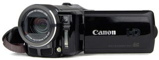 Illustration for article titled Canon Vixa HF10 Camcorder Reviewed (Verdict: Best AVCHD to Date)