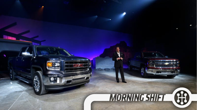 Illustration for article titled How Ford And RAM Are Screwing Up GM's New Truck Launch