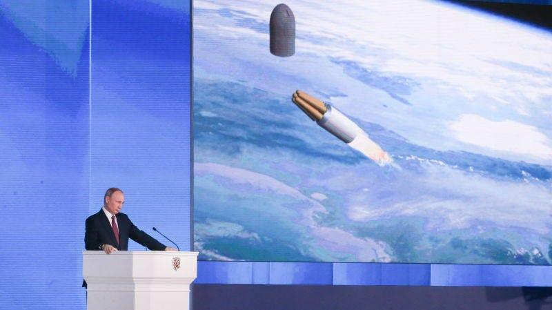 Rusia ordena evacuar el pueblo cercano a la explosión nuclear y más tarde decide cancelar la orden