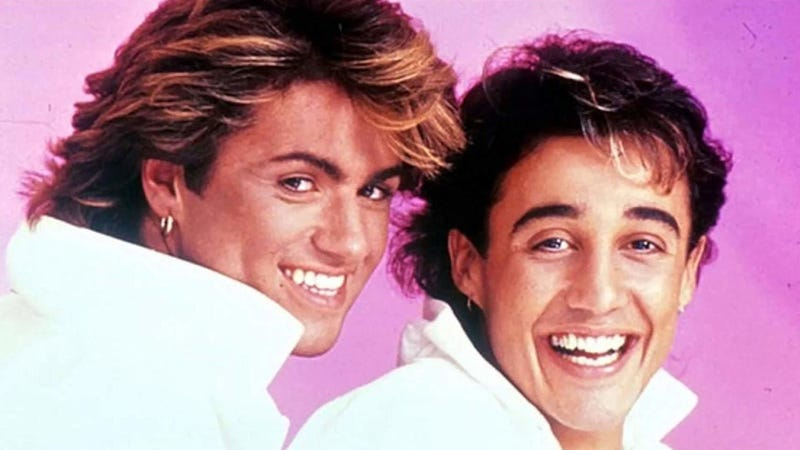 Illustration for article titled Comment Of The Day: Wham! Edition