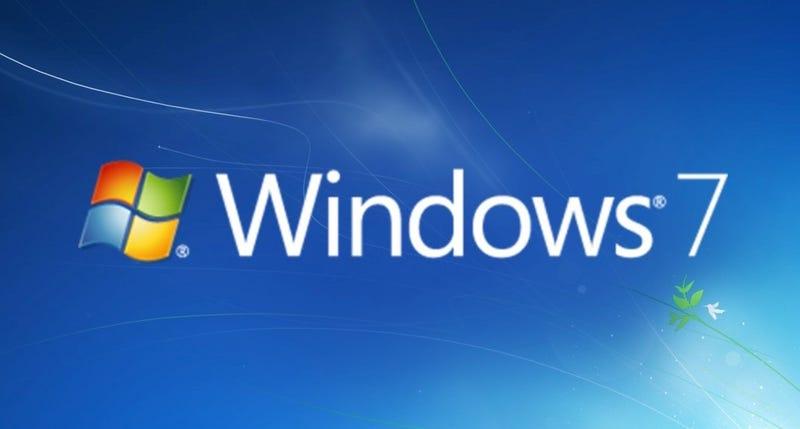 Illustration for article titled Adiós a Windows 7 en nuevos ordenadores