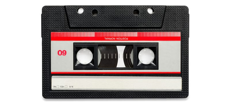 Illustration for article titled Sony Crams 3,700 Blu-Rays' Worth of Storage in a Single Cassette Tape