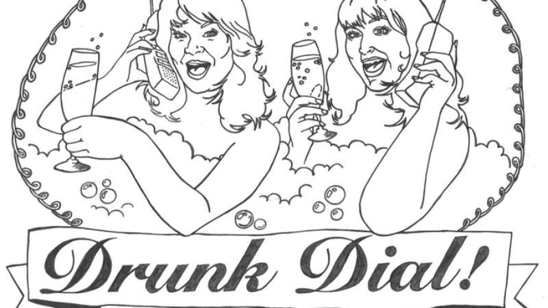 Illustration for article titled Jodi Frizzel,Jess Gardner, and Emily Lowe of Drunk Dial