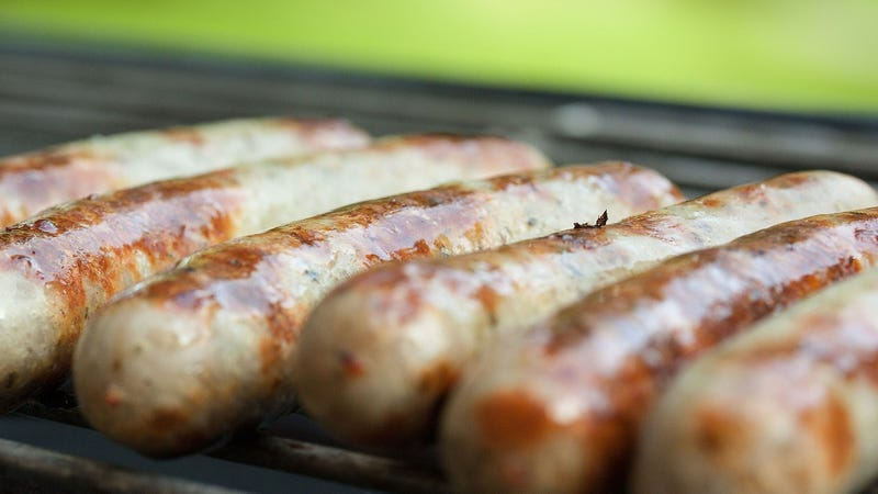 Image result for sausages looking like people