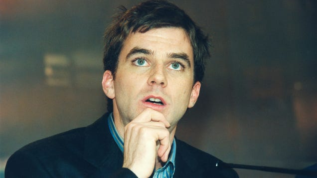 """Paul Thomas Anderson felt like """"a Hollywood asshole"""" after visiting the set of Eyes Wide Shut"""