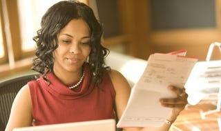 Illustration for article titled On Correctly Handling Your Credit And Taxes
