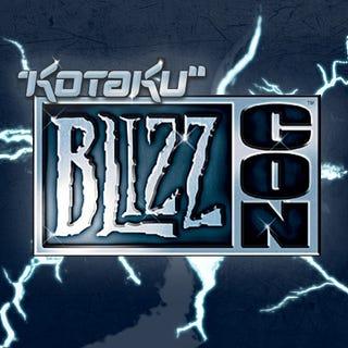 Illustration for article titled Kotaku Goes To BlizzCon 2010