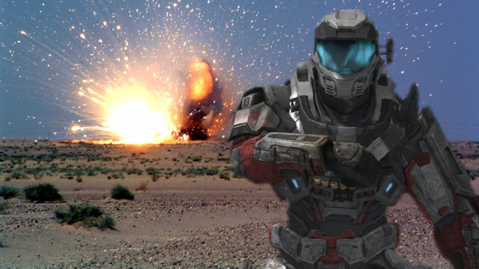 Halo S Creators Pass The Bungie Net Baton To 343 Industries On March