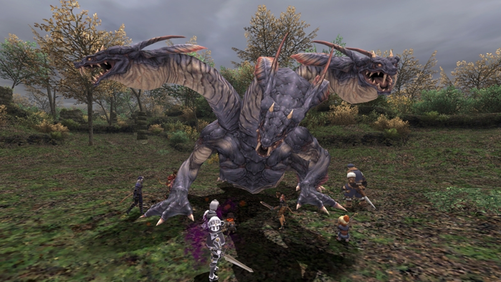 Fans Relive Final Fantasy XI's Punishing Past On Private Servers