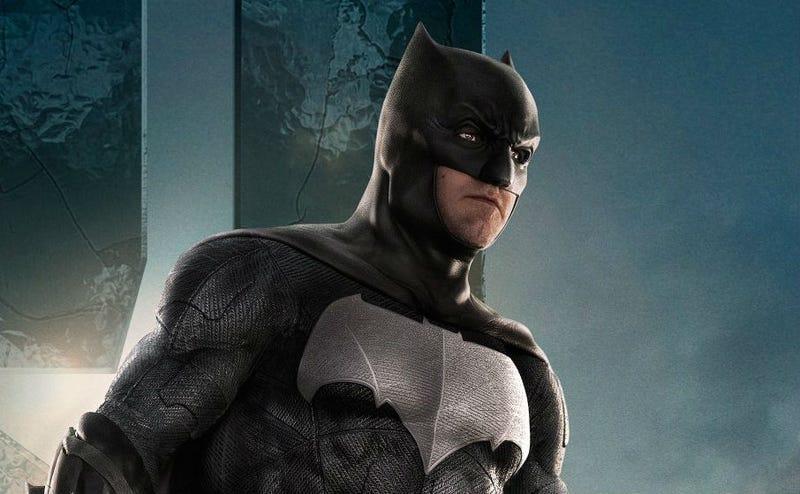 'Batman' Director Matt Reeves Isn't Using Ben Affleck's Script