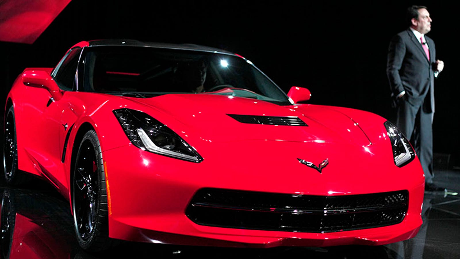 Decoding a Corvette s V8 Casting Numbers and Engine Stamps