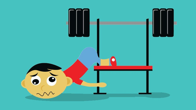 Illustration for article titled How to Finally Start Working Out (Even If You Hate It)