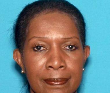 Bertha S. Dyer Franklin Township (N.J.) Police Department via NJ.com