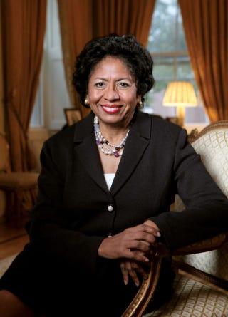 Ruth Simmons (Prairie View A&M University)