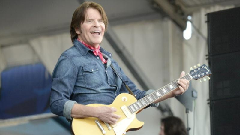 Fogerty in 2014. (Image by: Getty Images)