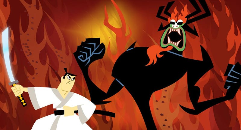 Illustration for article titled Samurai Jack Is Back on March 11