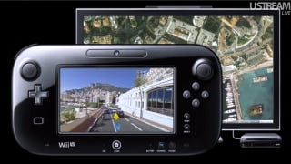 Illustration for article titled Nintendo Is Bringing Google Street View to the Wii U