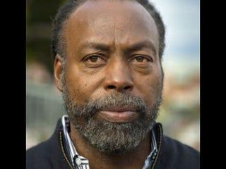 Julius Henson (Karl Merton Ferron/Baltimore Sun staff)