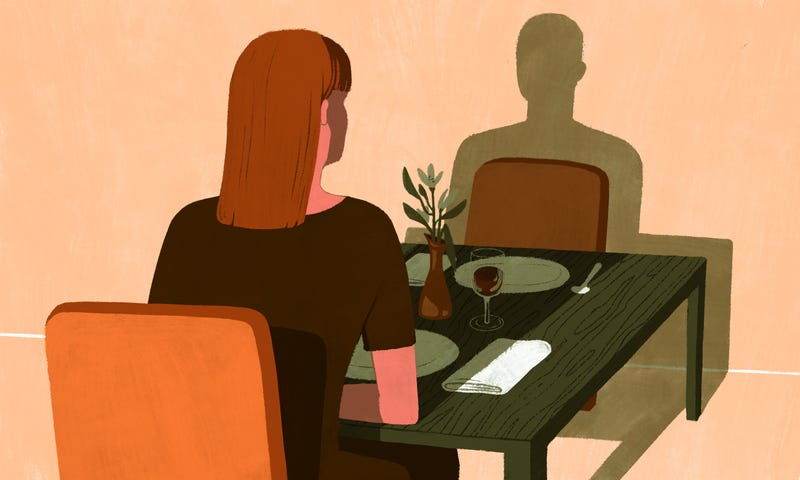 dating while chronically ill