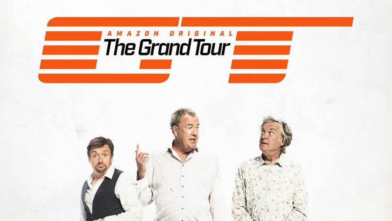 Illustration for article titled [POLL] Agree/Disagree: Review Embargo for The Grand Tour
