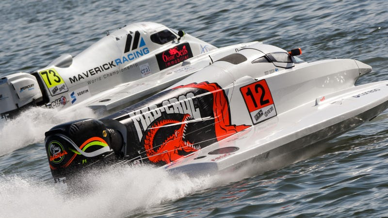 Illustration for article titled H2O RACING ANNOUNCE CALENDAR FOR 2019 UIM F1H2O WORLD CHAMPIONSHIP
