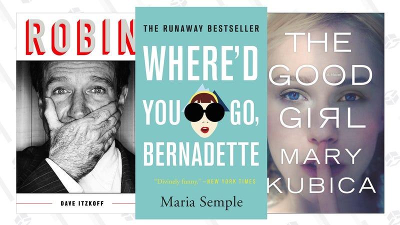 New York Times Bestseller Kindle Sale | Amazon