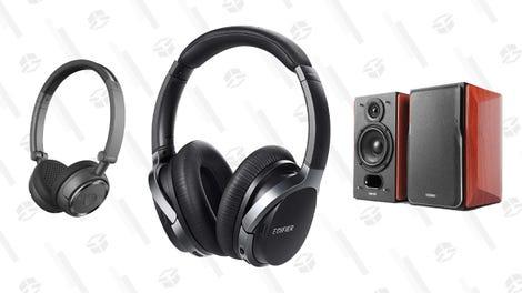 Edifier diam-diam membuat beberapa peralatan audio terbaik di pasar. Dan  saat ini 51e32149aa